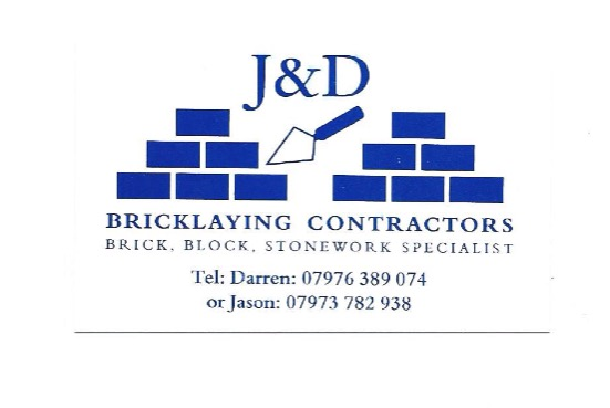 J&D proudly sponsor PSFA